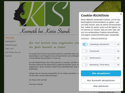 KS Kosmetik Karin Stanek