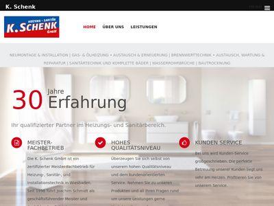 Klaus Schenk GmbH