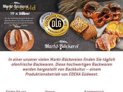 Bäckerhaus Hans Ecker