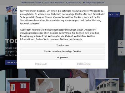 Kadlec GmbH
