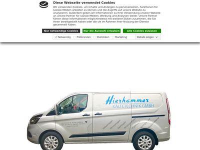 Hierhammer Kältetechnik GmbH