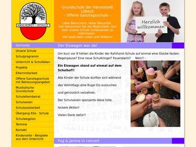 Betreute Grundschule Kahlhorstschule e.V.