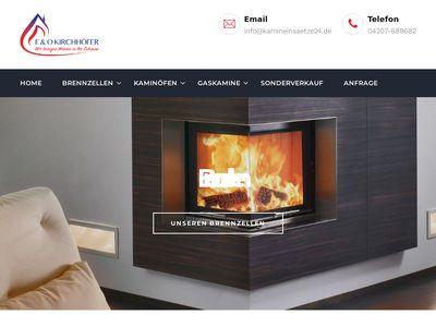Kamin Design OS GmbH