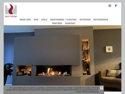 Kd Kamin-Design GmbH