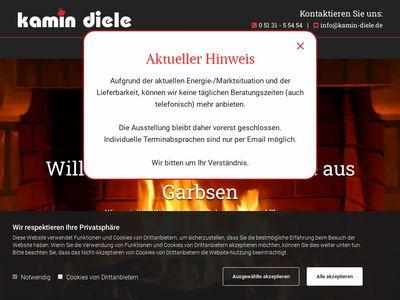 Kamin Diele GmbH