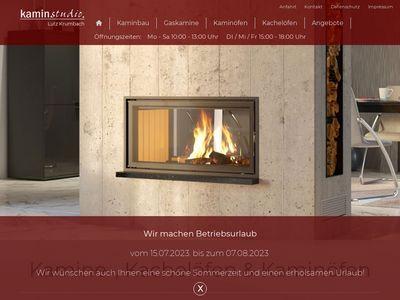 Kaminstudio Krumbach GmbH