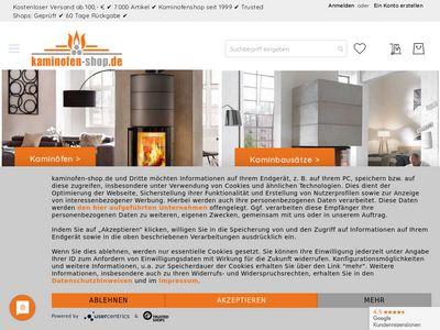 Niels Meyer kaminofen-shop.de