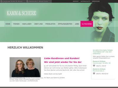 Kamm & Schere GmbH