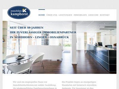 Immobilien-Kamphorst GmbH