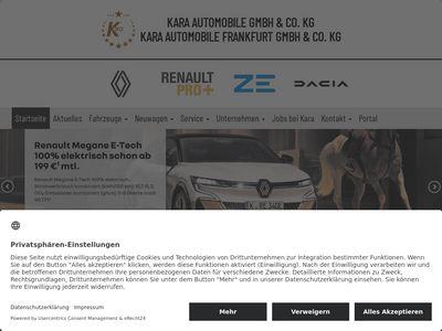 Autohaus Kara