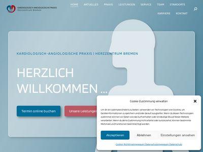 Kardiologisch-Angiologische Praxis