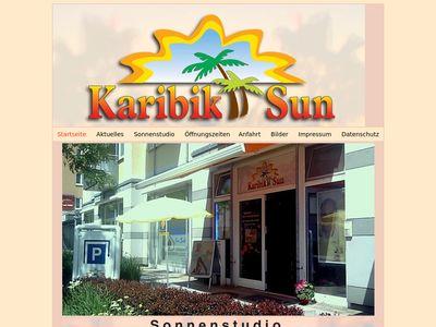 Karibik Sun Bautzen