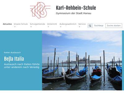 Karl-Rehbein-Schule