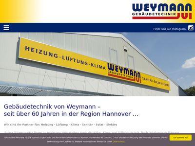 Karl Weymann GmbH