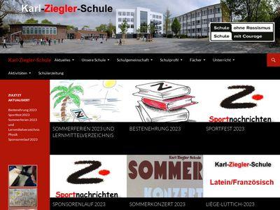 Karl-Ziegler-Schule Gymnasium