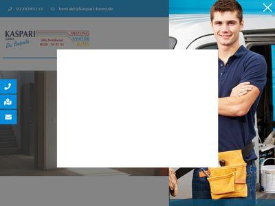 Kaspari-HSK-GmbH