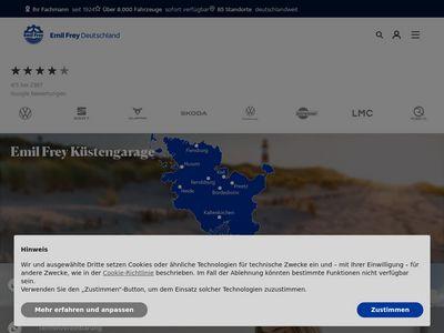Autohaus Kath GmbH - Kaltenkirchen