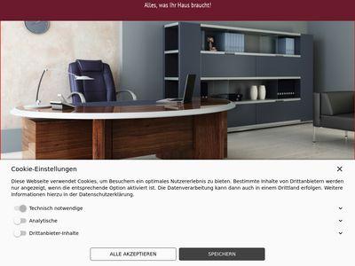 Tischlerei Kaufmann Kurt Kaufmann e.K.