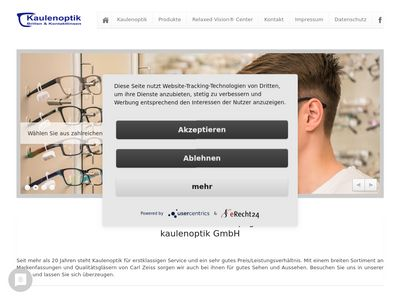Kaulenoptik GmbH