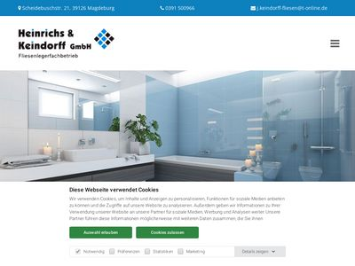 Heinrich & Keindorff GmbH