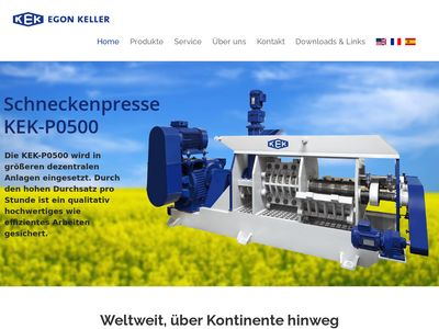 Egon Keller GmbH & Co. KG