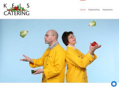 Kels - Catering Michael Kels