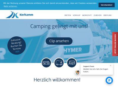 Kerkamm Camping Verwaltung GmbH