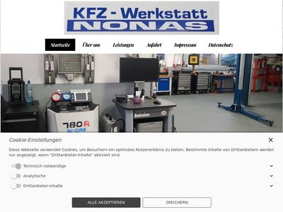 KFZ-Meisterbetrieb Radecki