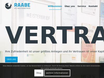 KFZ-Raabe
