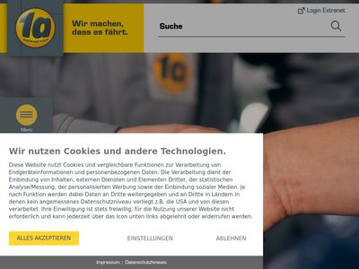 Georg Rost KFZ-Meisterbetrieb
