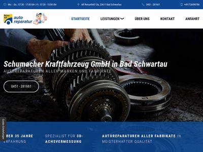 KFZ Schumacher GmbH