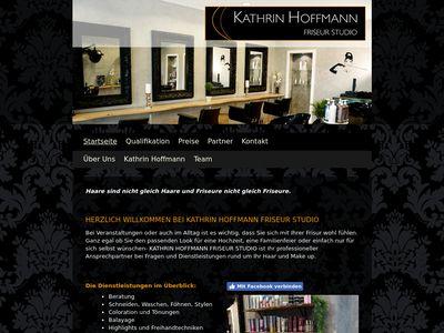 Kathrin Hoffmann Friseur Studio