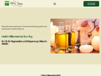 Ban Chiang Thai Massage