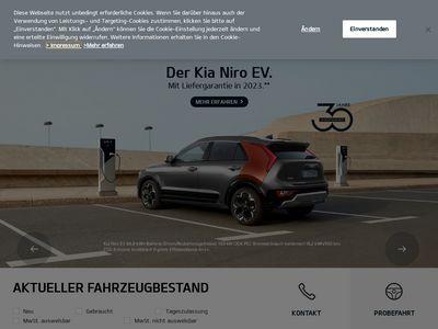 Autohaus Burian e.K.
