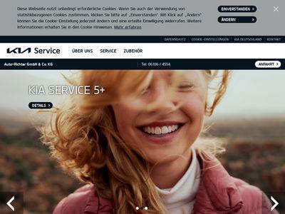 Auto-Richter GmbH & Co. KG