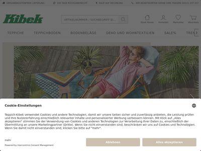 Teppich Kibek GmbH Teppiche