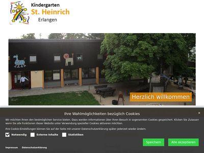 Katholischer Kindergarten St.Heinrich