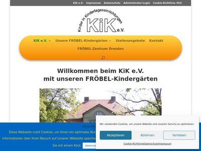 Kinderhaus Nikolai Vorstadt