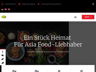 Kim Phi Asiafood GmbH