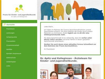 Dr. med. Matthias Seelinger Internist