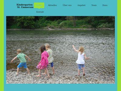 Kindergarten St. Emmeram