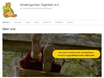 Kindergarten Tigerbär e.V.
