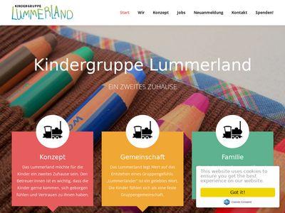 Städt. Kindergarten An der Nachtweide