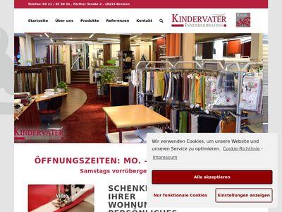 Helmut Kindervater GmbH & Co. KG
