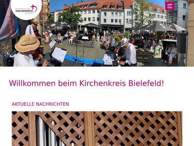 Kirchenkreis Bielefeld Kindergarten Paulus