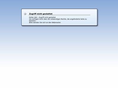 Evangelischer Kindergarten Apostel