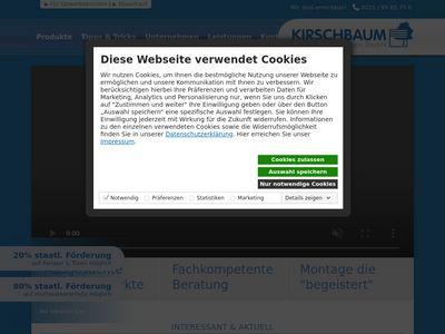 Kirschbaum GmbH