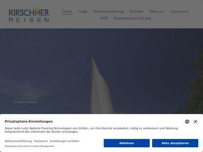 Kirschner Reisen