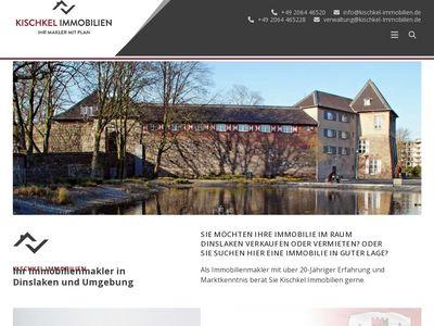 Kischkel-Immobilien