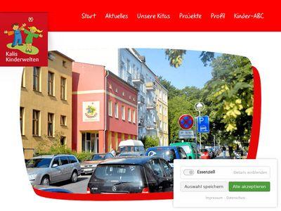 Soziale Dienste von Oertzen GmbH
